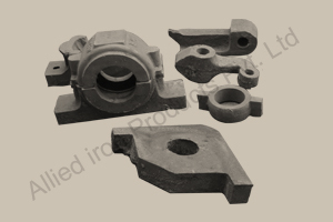 Industrial and Agricultural casting